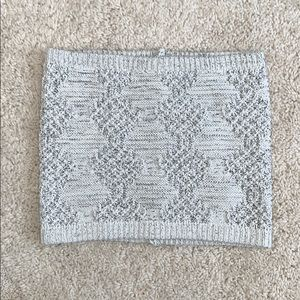 Roots Accessories - 🌸 3/$30 [Roots] Grey Infinity Scarf (O/S)